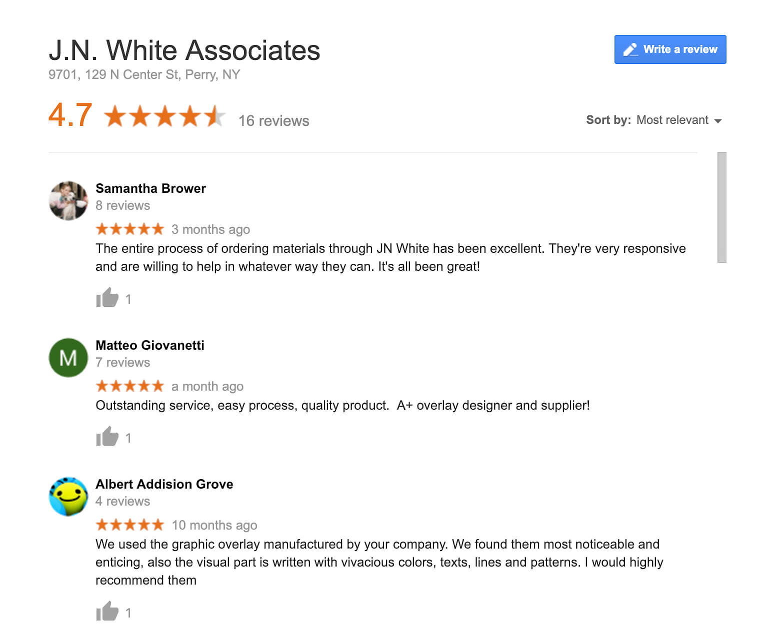 SEO Pyramid User Reviews